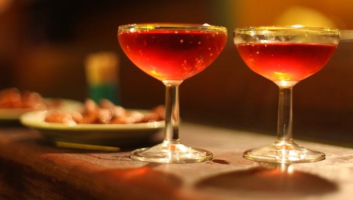 İspanyol Şaraplarının ve Mezelerinin Keyfini Çıkarın