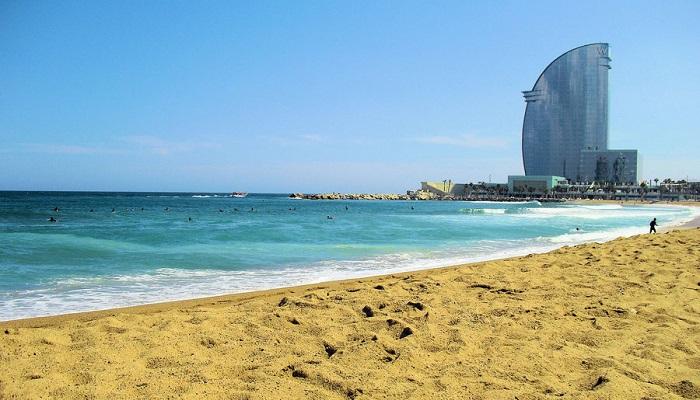 Plajlarını Ziyaret Edin