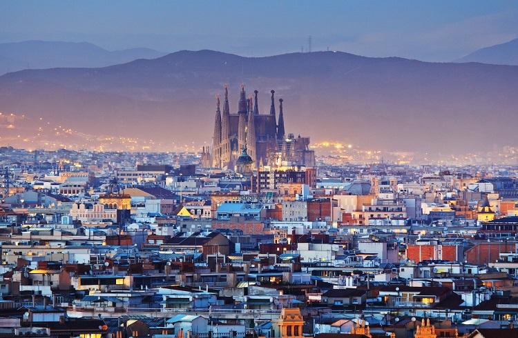 Katalonya'nın İncisi Barselona'da Yapılabilecek En İyi 10 Aktivite