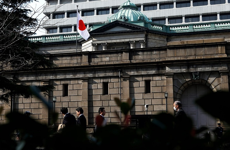 BOJ'un 2016 Eylül Toplantısı Sonuçlandı