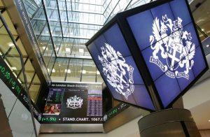 AB Komisyonu, Deutsche Börse ve Londra Borsası Birleşmesini İncelemeye Aldı!