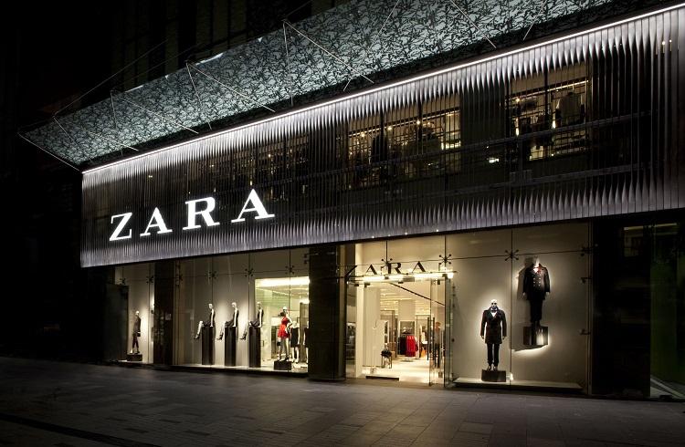Dünya Markası Zara, Türkiye'de Online Satışa Ne Zaman Başlayacak?