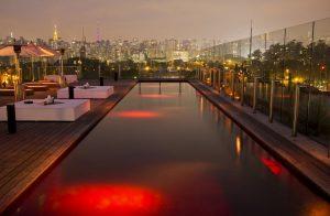 Eşsiz Güzellikleriyle Akıllara Durgunluk Veren Dünyanın En Renkli Havuzları