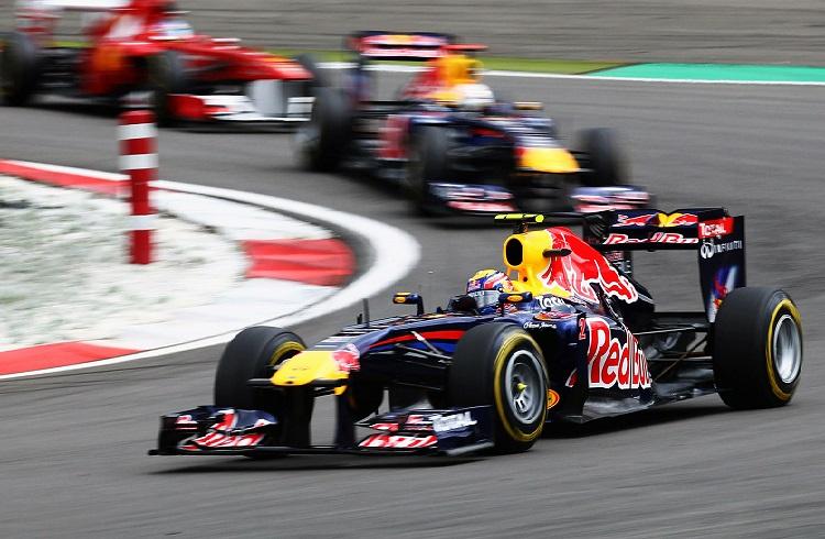 Formula 1, 8.5 Milyar Dolar Karşılığında Satıldı!