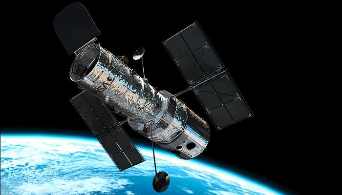 Hubble Uzay Teleskobu - 10 Milyar Dolar