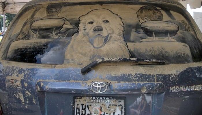 Kirli Araba Kullanmak Ceza Gerektiren Suçlar Listesindedir