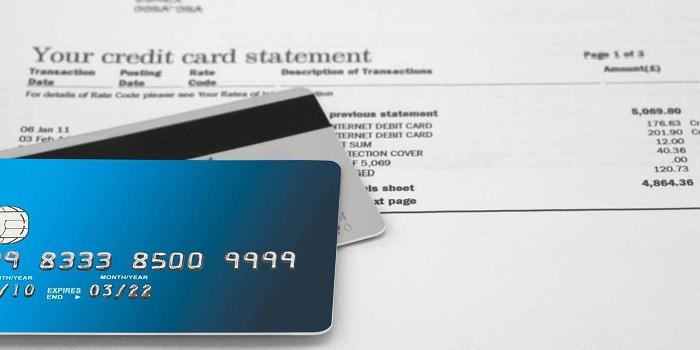 Kredi Kartı Ekstresi Ne Anlama Gelir?
