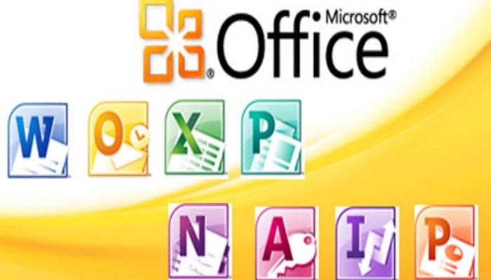 Microsoft Office Programları