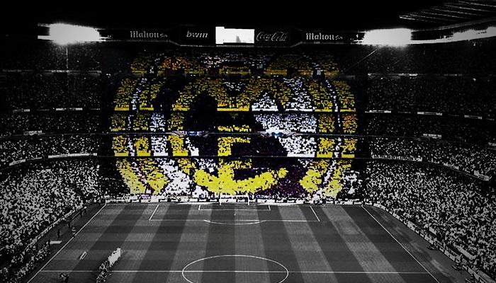 Real Madrid - 3,65 Milyar Dolar