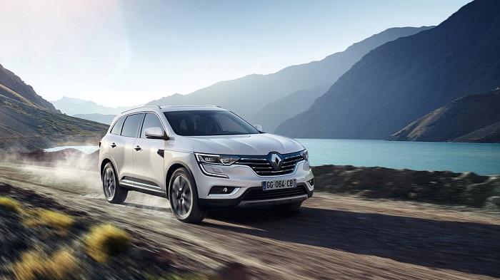 Renault - 9,01 Milyar Dolar