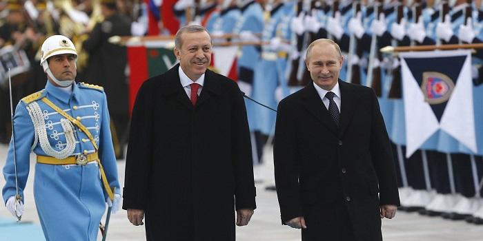 Rusya Zirvesiyle Borsa İstanbul 78 Bin Seviyesini Aştı