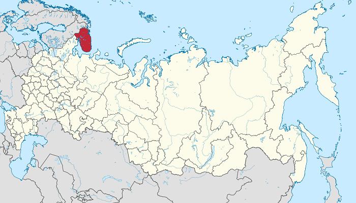 Rusya'nın En Kuzeyinde Bulunan Kola Peninsula Bölgesinde Konuşulan Ter Sami Dili Neredeyse Bitmiştir