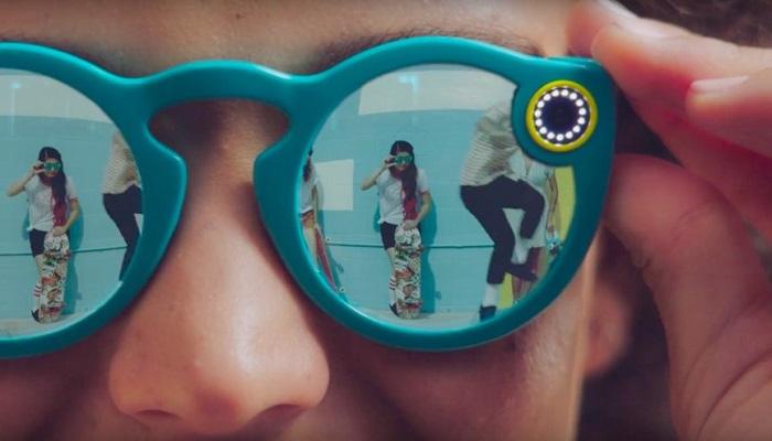 Snapchat Spectacles Gözlüklerinin Teknik Özellikleri