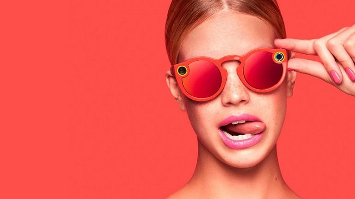 """Snapchat'in İlk Donanım Ürünü: """"Spectacles"""""""