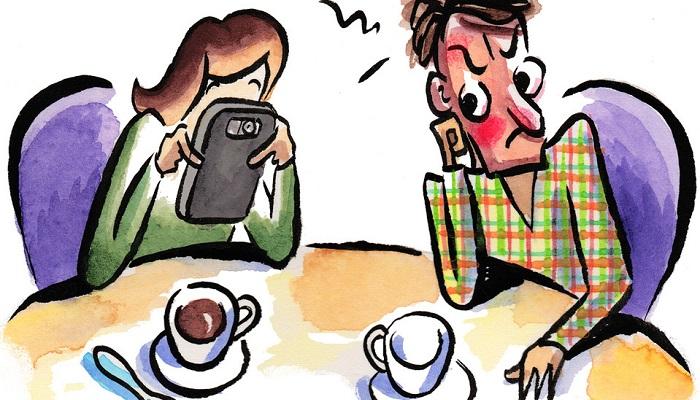 Sosyal Medya Kullanımı Konusunda Karşılaşılabilecek Sorunlar