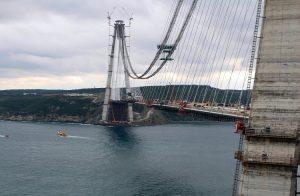 Üçüncü Köprü, Çevresindeki Yerleşim Yerlerinin Değerini Katlıyor!
