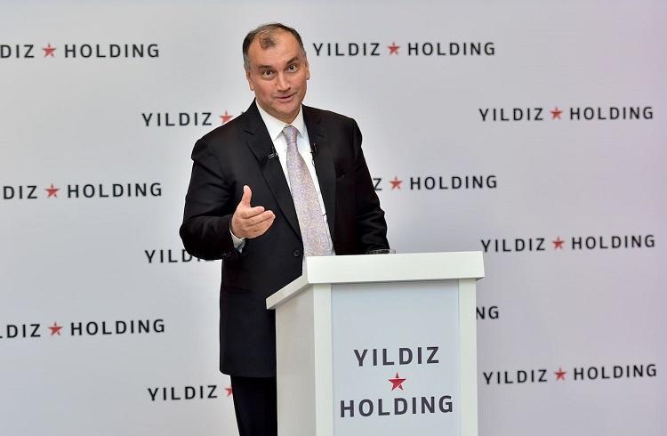 Ülker, 2021'e Kadar 5 Milyar TL Yatırım Yapacak