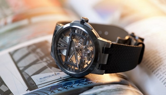 Ulysse Nardin Executive Skeleton Tourbillon Saatinin Fiyatı