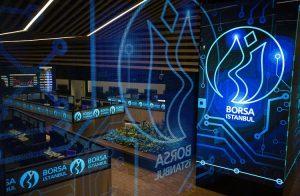 Yabancı Yatırımcılar 2016 Ağustos'ta Borsa İstanbul'a Yöneldiler