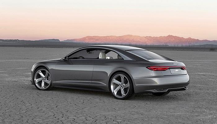 Yeni Audi A9 E-tron Modeli Ne Zaman Satışa Çıkarılacak?