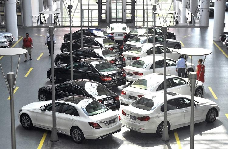 2. El Olsa Bile Kalitesinden Ödün Vermeyen Uygun Fiyatlı Hatchback Arabalar