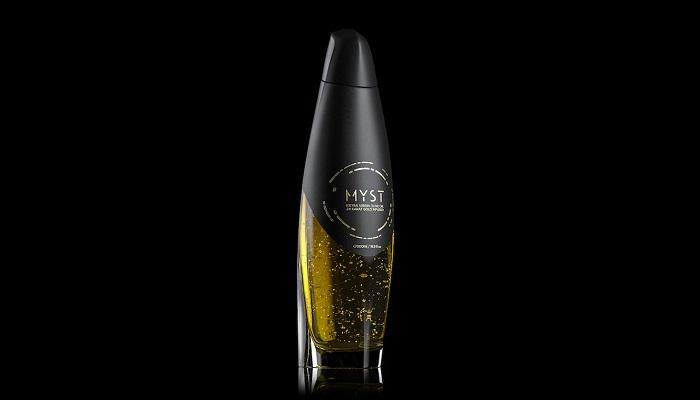 24 Ayar Altın ile Harmanlanmış Enfes Aroması