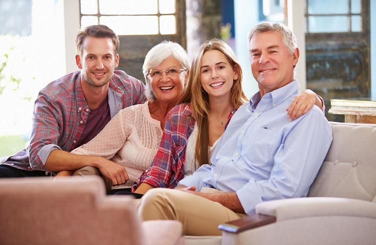 Ailesiyle Kalan İnsanların Yapması Gereken Şeyler