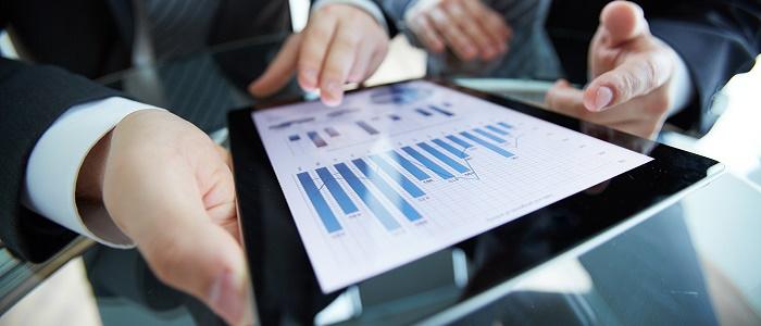 Borsa Enstrümanlarının Takip Sistemini Çözmek
