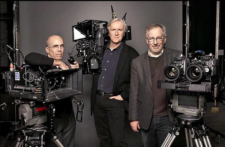 En Az Filmleri Kadar Servetleriyle de Akıllara Durgunluk Veren Dünyanın En Zengin Yönetmenleri