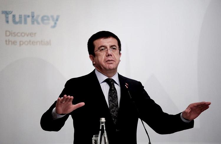 Ekonomi Bakanı Zeybekci, Moody's Kararı ve OVP Hedeflerini Değerlendirdi