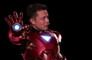 Gerçek Dünyanın Iron Man'ı Elon Musk Hakkında Bilinmeyenler