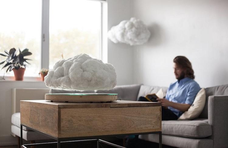 Evinizin Ortasına Şimşekler Düşürecek Bulut Hoparlör!