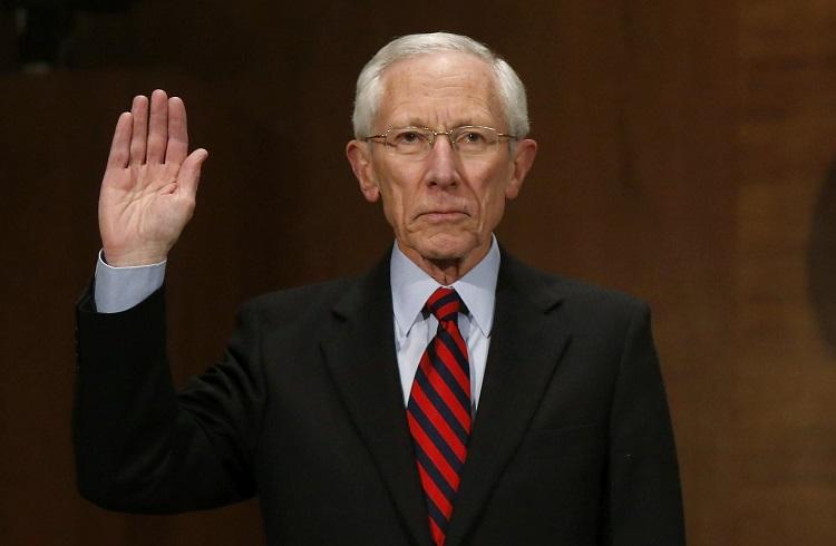 Fischer New York Ekonomi Kulübü'nde Faiz Politikasıyla İlgili Ne Dedi?