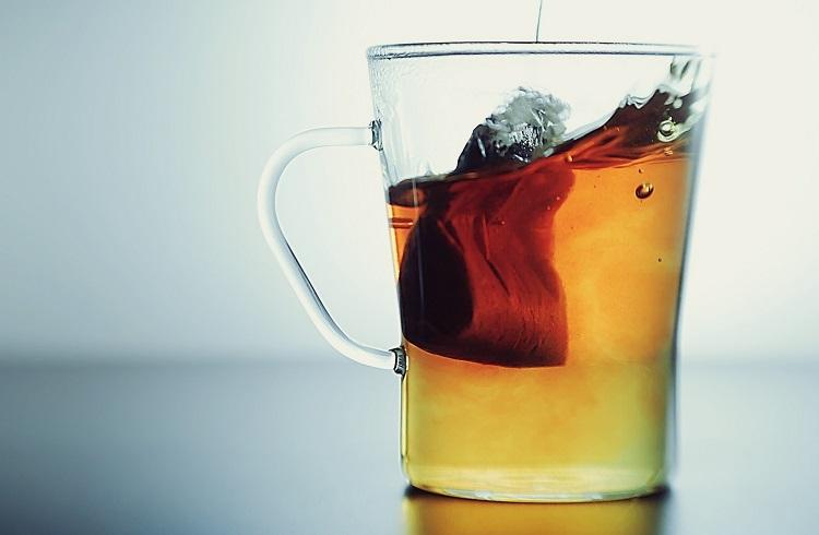 Hazır Çay Poşetleri ile Yapabileceğiniz Belki de Hiç Bilmediğiniz Şeyler!