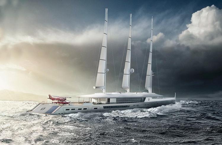 "Modern Zamanlara Ait Bir Viking Yelkenlisi: ""Project Norse"""