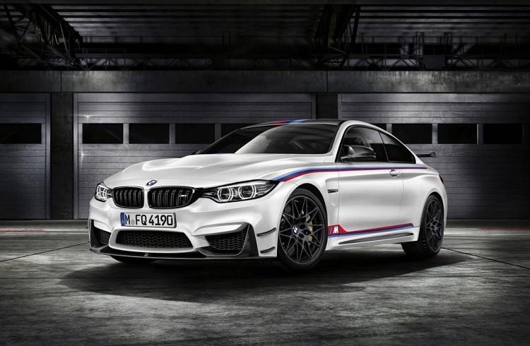 """Şampiyonlara Layık Enfes Bir Otomobil: """"BMW M4 DTM Champion Edition"""""""