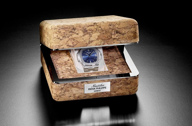 Patek Philippe Nautilus Koleksiyonunun 40. Yılını Eşsiz Bir Saat Modeli ile Kutluyor!