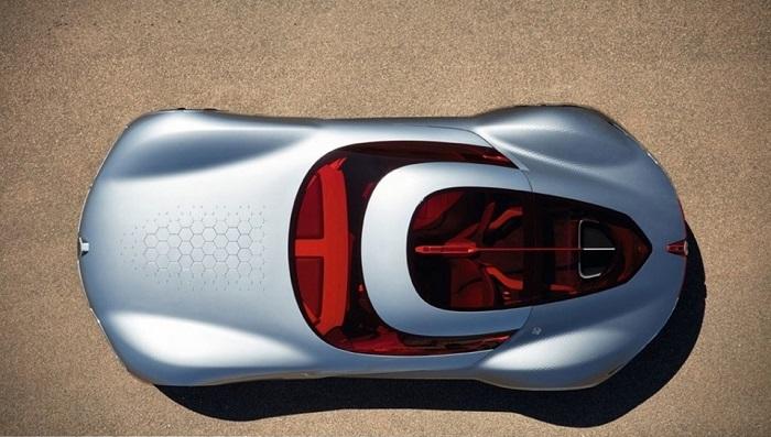 Renault'un Formula E Teknolojisi ile Geliştirilen Güçlü Motoru