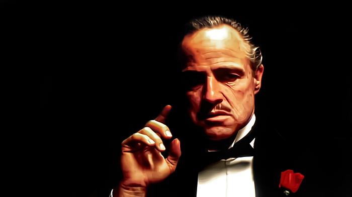 The Godfather/ Baba