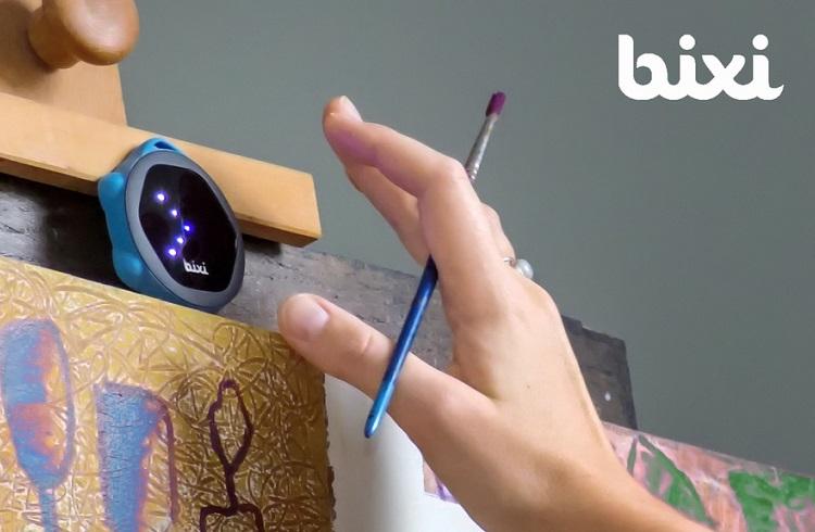 Tüm Akıllı Cihazlarınızı Yalnızca El Hareketlerinizle Kontrol Etmenizi Sağlayacak Olan Bixi!