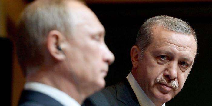 Türkiye Rusya Yakınlaşması Batıyı Rahatsız Ediyor