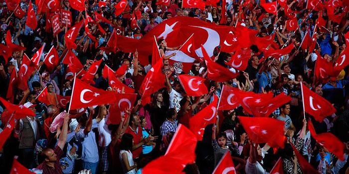 Türkiye Yeni Bir Hikaye Yazıyor!