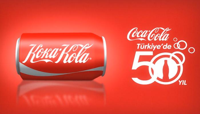 Alkolsüz İçecek: Coca-Cola