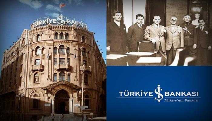Bankacılık: Türkiye İş Bankası
