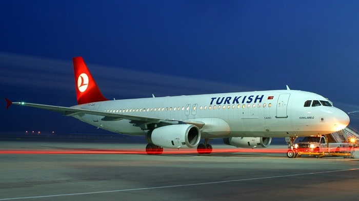 Hava Ulaşımı: Türk Hava Yolları