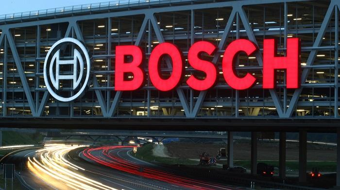 Makine: Bosch