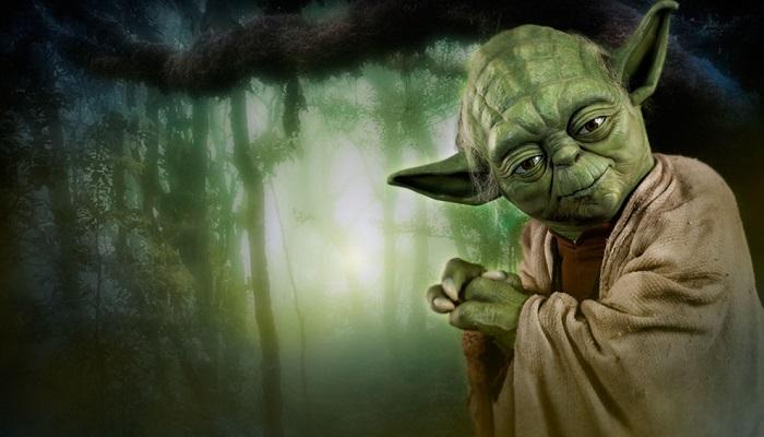 Yoda - Star Wars/ Yıldız Savaşları