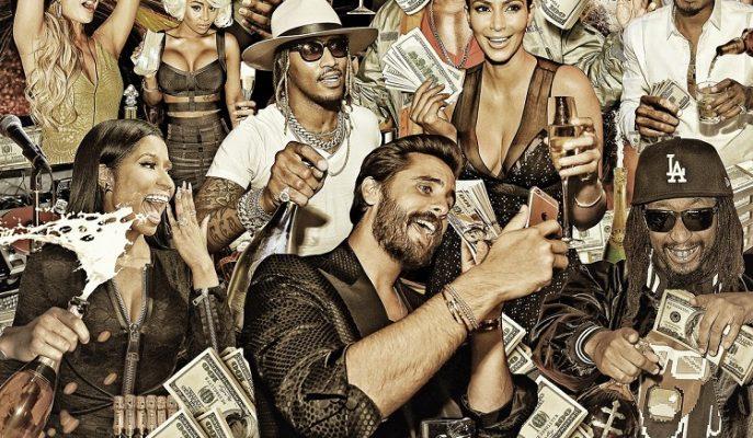 2016 Yılında Kazançlarıyla Servetlerini Katlayan En Zengin Ünlüler