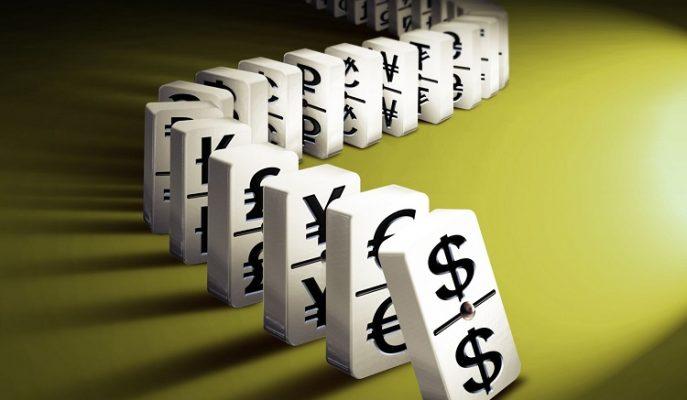 ABD Verileri Öncesi Dolar/TL 3,42 Seviyesinin Altına İndi