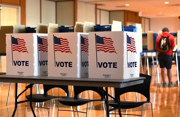 ABD'de 50 Milyon Seçmen, Yeni Başkan için Erken Oy Kullanacak!